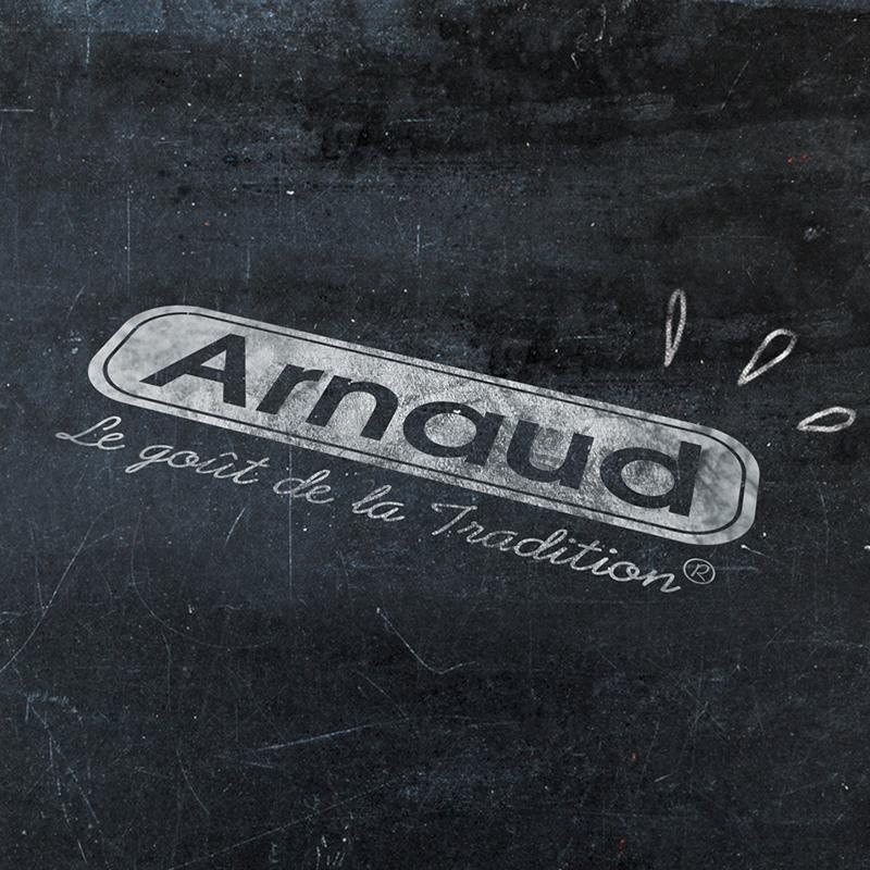 Logo Conserverie Arnaud